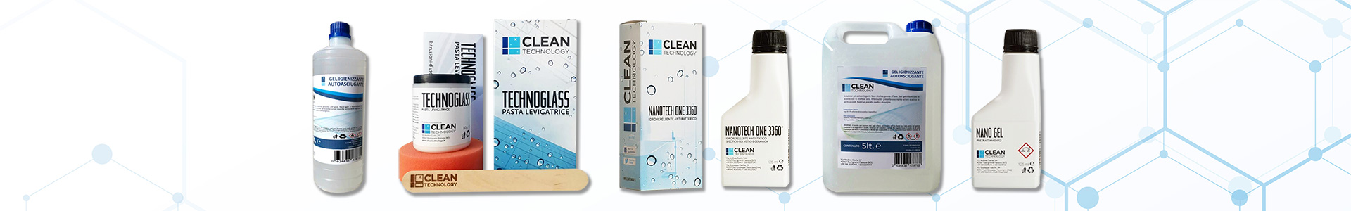 Slide Dealers - Clean Technology products